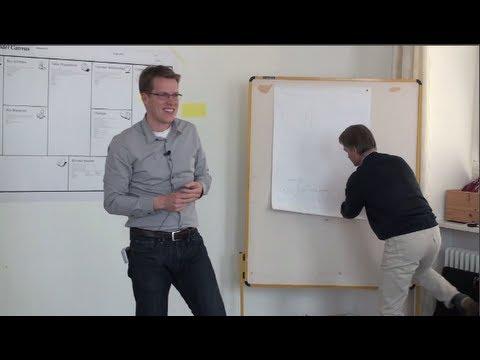Turnaround Projektmanagement und Burnout - Impuls Vortrag von Moritz Ostwald