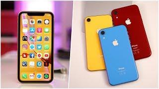 Review: Apple iPhone XR (Deutsch)   SwagTab