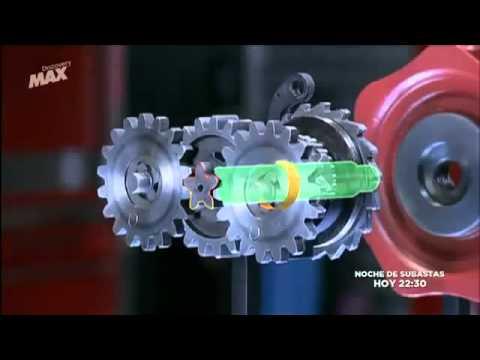 Torras Suministros Industriales - Cómo funciona el polipasto de cadena