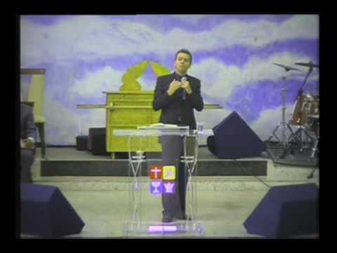 Baixar Pregação Bispo Gerson Cardozo - Parte 1