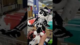 Esqueleto del primo de Luis Fonsi