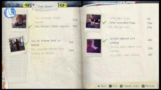 Life Is Strange Episode 3 Part 2 - YouTube