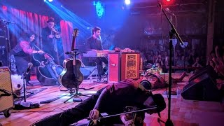 Squirrel Nut Zippers at Belly Up Tavern 2016 (Live)