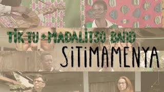 Madalitso Band - Sitimamenya