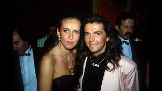 Thomas Anders &  Nora -  interview  in South Africa