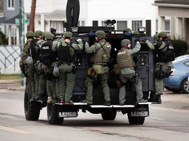 Framingham shutters its SWAT team | Privacy SOS
