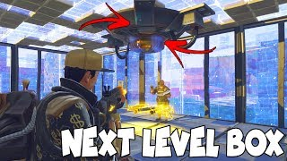 *NEW SCAM* Invisible Base With Modded Traps! (Scammer Gets Scammed) Fortnite Save The World