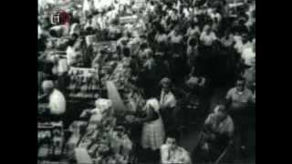 Vojnové tajomstvá - Studená vojna, faktor divnoláska