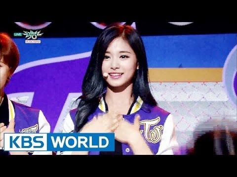 Music Bank | 뮤직뱅크 [ENG / 2016.04.29]