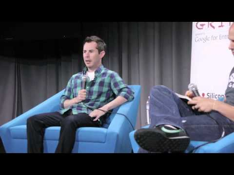 Bill Maris (Google Ventures) Being Born an Entrepreneur - YouTube