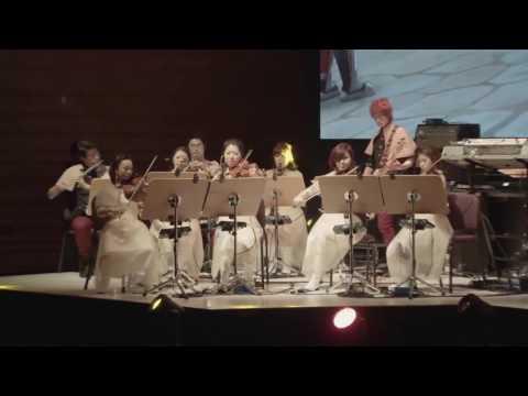 07 Theme of Prontera【RO Music Concert 2016】