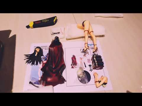 Tharja Special version Unboxing