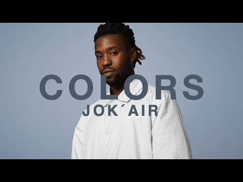 Jok´air - L'etrangere | A COLORS SHOW