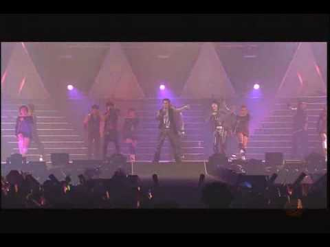 Japan 2007 Shinhwa Forever- Shooting Star (4/29)