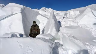 Indian Army to open up Siachen Valley to civilians..