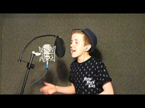 One Call Away - Charlie Puth (Henry Gallagher Cover)