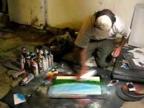 Baixar Pintor de Rua