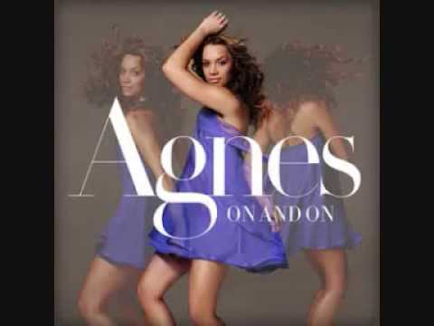 Agnes On Se Donne On And On
