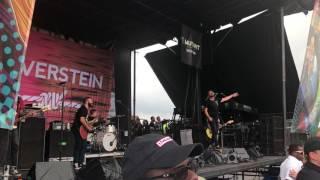Silverstein - My Heroine Live at Vans Warped Tour 2017