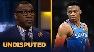 Russell Westbrook would be a 'terrible fit' on the Miami Heat — Shannon Sharpe | NBA | UNDISPUTED