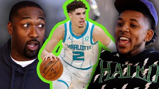 Is LaMelo Ball A Top 10 Point Guard? Gilbert Arenas & Nick Young Debate Their Top 10 NBA PGs