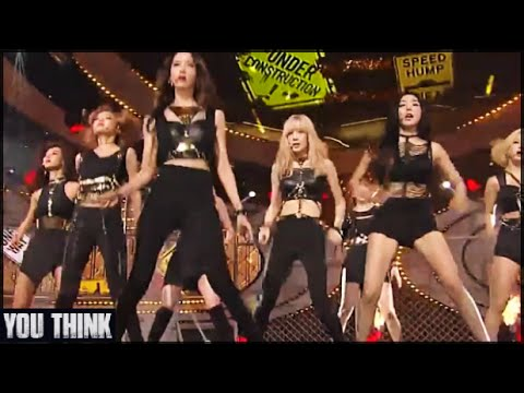 1080p [SNSD] (少女時代) / You Think [Comeback Stage] 150823