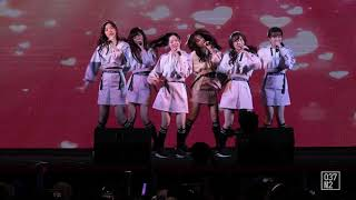 190602 BNK48 - Kimi no Koto ga Suki Dakara [Overall Stage] @ Thank you & The Beginner Chiang Mai