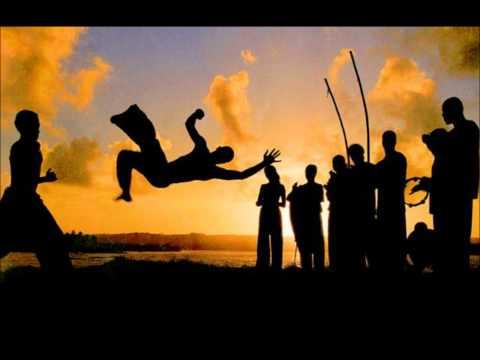 Baixar CD - Abadá Capoeira 2 (ANGOLA)