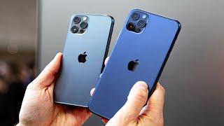 iPhone 12 y iPhone 12 Pro, DECEPCIÓN y DISEÑO FINAL 😒