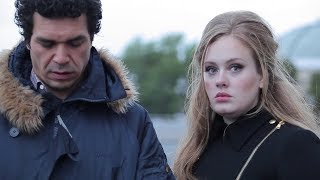 Adele — Someone Like You (Behind The Scenes)