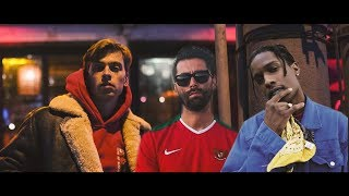Yellow Claw , A$AP Rocky , TWERL & MineSweepa - Pray The Bass (Music Video) (SWOG Mashup)