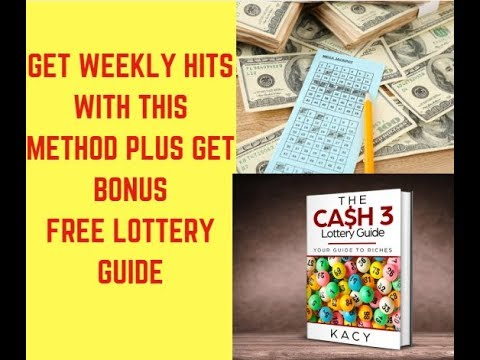 Try The Lottery Mirror Chart System For Cash 3 Lottery Strategies & Workouts