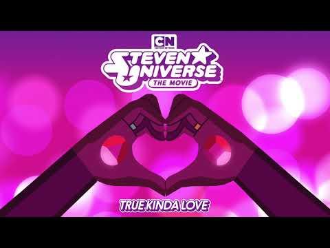 Steven Universe The Movie - True Kinda Love [Estelle & Zach Callison] OFFICIAL