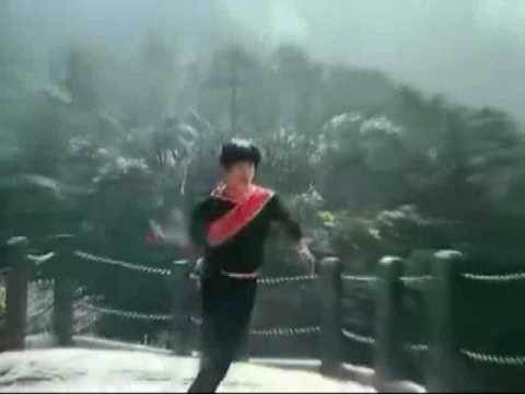 This is kung-fu - Lon2
