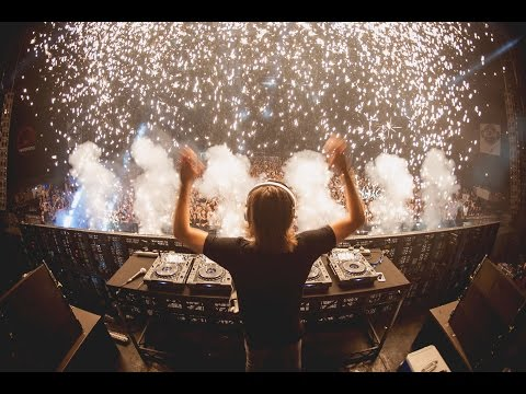 DJ Revolution Festival 2014 Official Aftermovie
