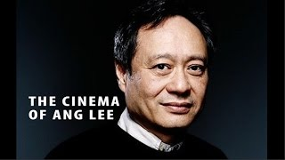 Ang Lee - The Art of Saying Goodbye
