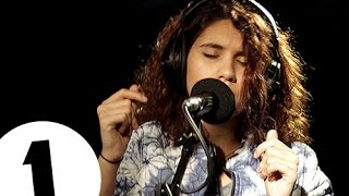 Alessia Cara - Bad Blood (Taylor Swift cover) - Radio 1's Piano Sessions