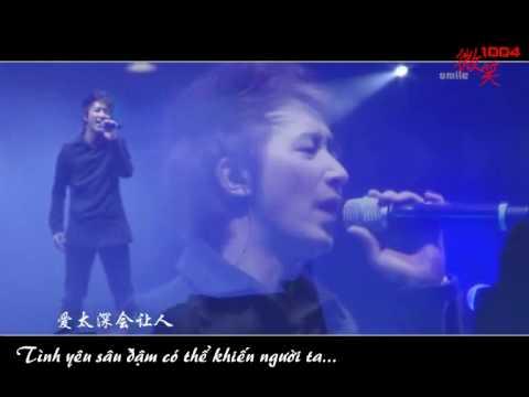 [Vietsub] Betrayal - Super Junior Hangeng (Super Show II in Hong Kong)