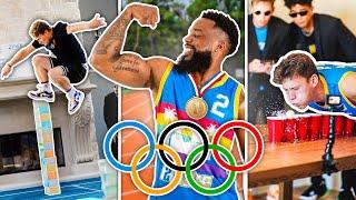 2HYPE House Olympics!