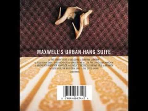 Maxwell - Sumthin' Sumthin'
