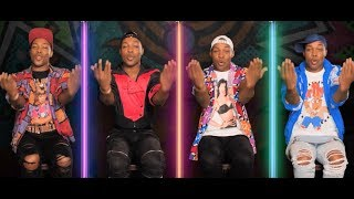 4 The 90s by Todrick Hall