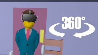 Steamed Hams But it's a 360/VR Experience