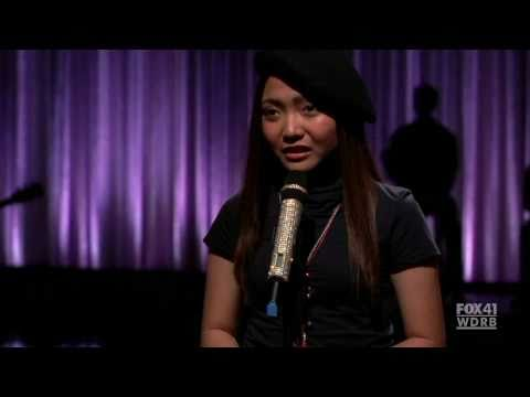 Glee - Listen (Sunshine Corazon) - S02E01 - Performed by Charice Pempengco