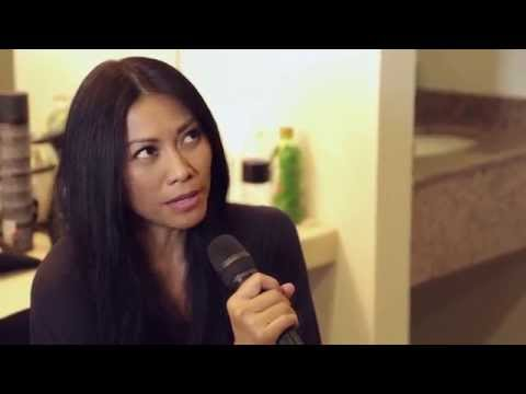 15 Rapid Fire Questions: Anggun!