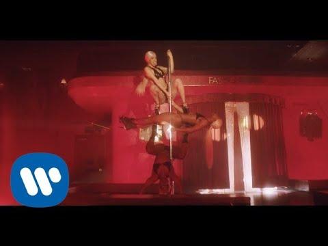 Cardi B - Money [Official Music Video]