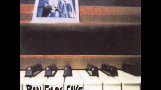 Ben Folds Five FULL ALBUM