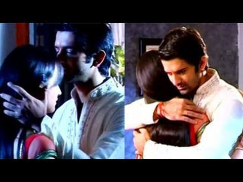 arnav thinks khushi meet with an accident