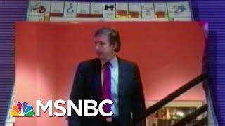 'It Was Always A Scam; He Was Always Losing Money' | Morning Joe | MSNBC