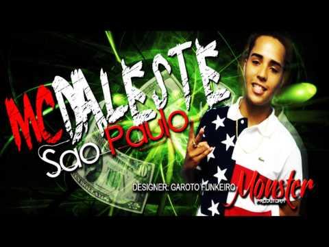 Baixar MC DALESTE- SÃO PAULO (DJ NEW) 2013 SE INSCREVA !