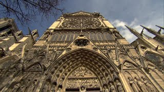 Notre Dame Cathedral in Paris is falling apart